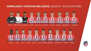 FOTO: AtléticodeMadrid