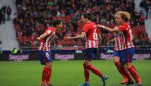 Cronica Atltetico Madrid CFF