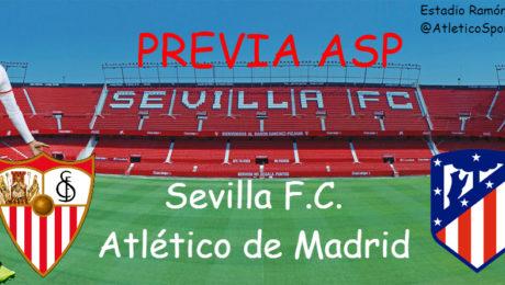 Previa Sevilla Atlético